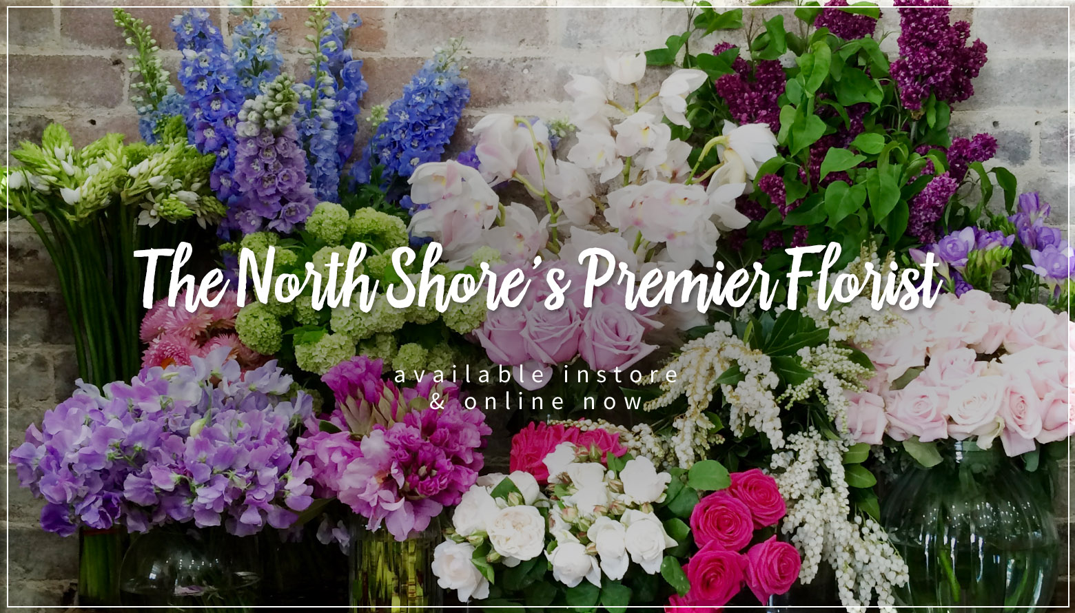 Kelvin Hall Floral Designs Premium Flower Delivery In Pymble