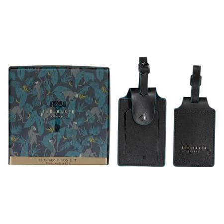 Luggage Tag set by Ted Baker