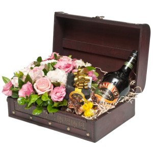 Indulgence (Large Presentation Box) Available Sydney Only