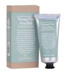 Feet Heat Rub- Menthol & Peppermint
