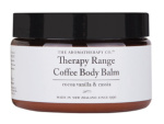 Coffee Body balm- Cocoa Vanilla & cassia