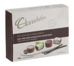 Chocolatier assorted chocolates 80grams
